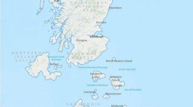 United Kingdom: Remain land
