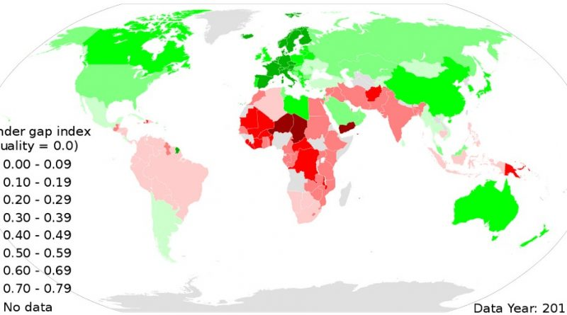 Gender Inequality Index