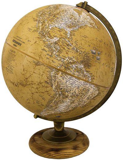 World Style Globe