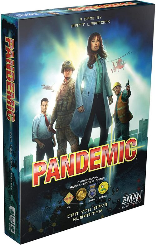 Board Game Pandemic