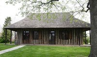 The Cahokia Courthouse
