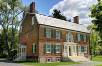 The William Henry House