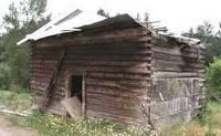 The Molalla Log House