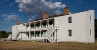 Fort Laramie 'Old Bedlam'
