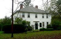 The Rufus Putnam House