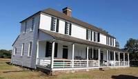 Middleburg Plantation