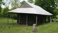 West Virginia Church