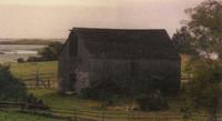 Carpenter's shed