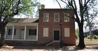 The William Woodruff House