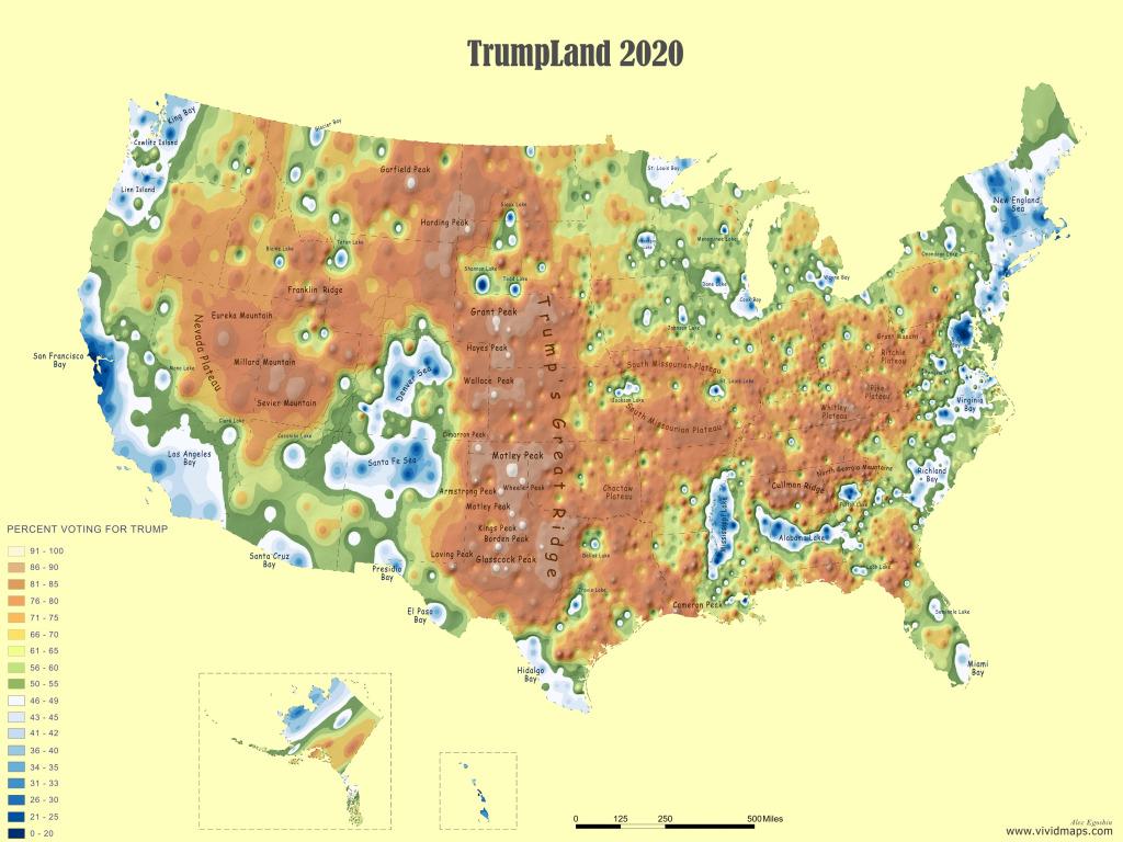Trumpland 2020