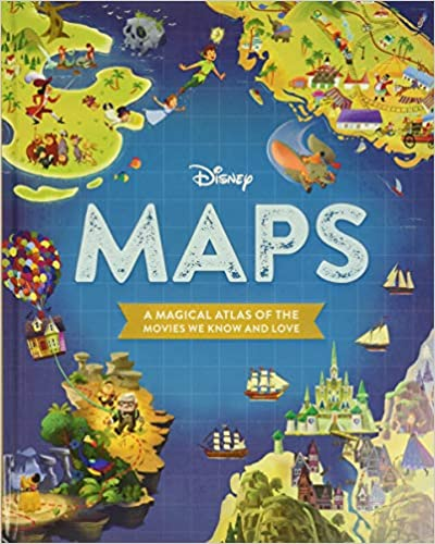 Disney Atlas