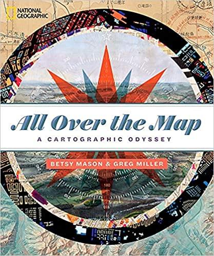 Cartographic Odyssey