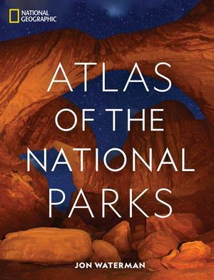 Atlas of the U.S. National Parks