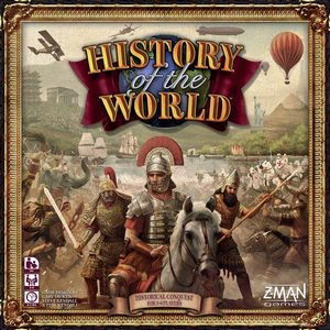 Board Game History of the World