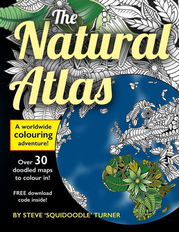 The Natural Atlas